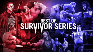 WWE The Best of Survivor Series 2020 WEB x264-WH / 720p / 1080p